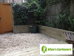 Seasoned Experts in Garden Designers Based around Cricklewood NW2