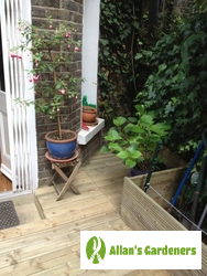 Comprehensive Garden Designers in South Lambeth SW8