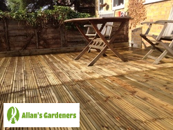 Second-to-none Garden Designers Located in Hammersmith W6