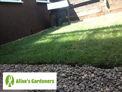 Seasoned Experts in Garden Design around London