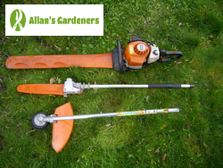 Excellent Garden Maintenance around Highlands N21