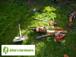 Well-trained Specialists in Garden Maintenance Services in Waterloo SE1