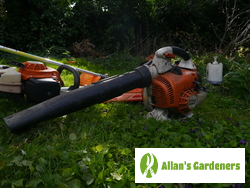 Well-trained Specialists in Garden Maintenance in Angel EC1