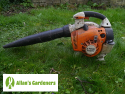 Skillful Garden Maintenance Services around Spital SL4