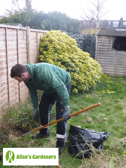 Exquisite Garden Maintenance around Farnham SL2