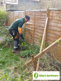 Proficient Garden Maintainers from Woolwich SE18