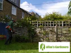 Affordable Garden Maintenance Services around London