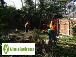 Proven Gardening Based around