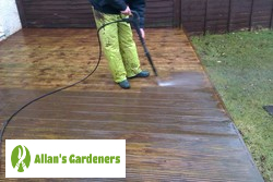 Competent Patio Cleaning Services in London